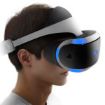 I'm thinking about getting a virtual reality headset what about you?
